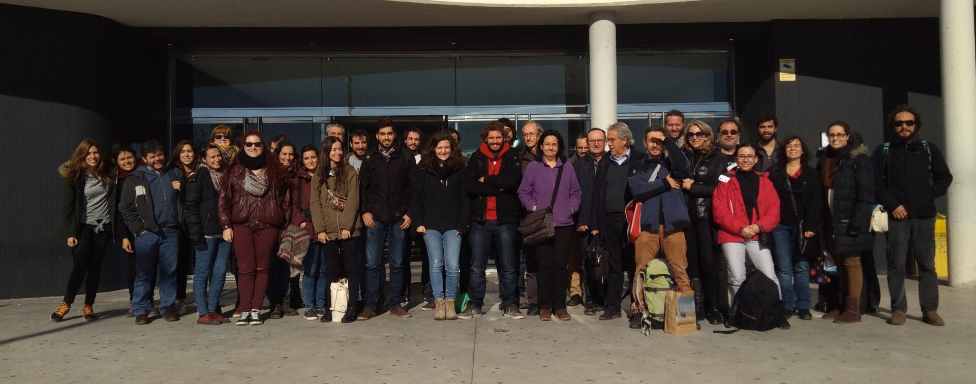 IV Reunión Del Grupo De Biología Tropical (REDTROP)